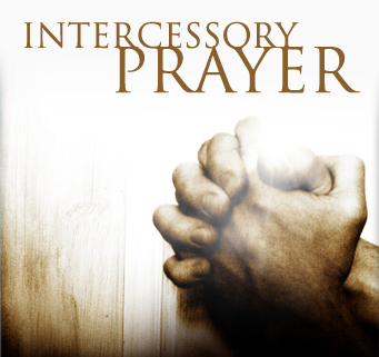 Intercessory Prayer @ 9am